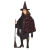 Witch Glitter Chip Child Small